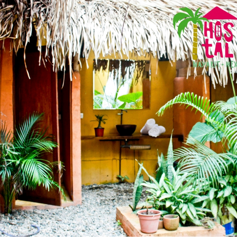 Picture of San-Pancho-Hostel in San Pancho Riviera Nayarit