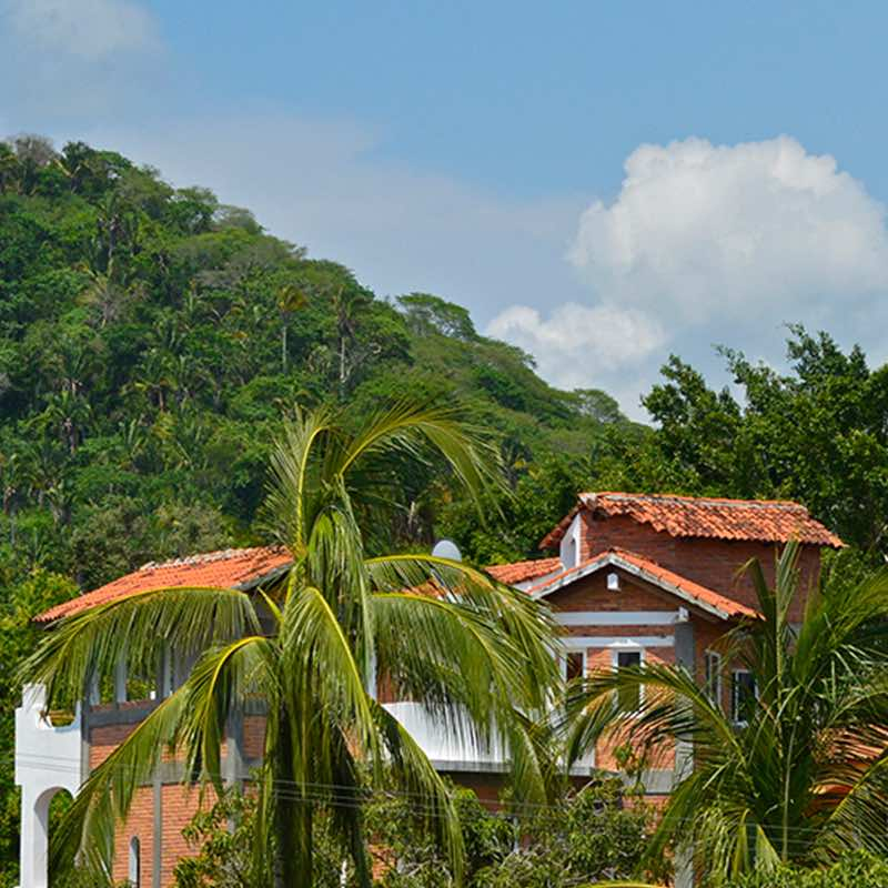 Picture of Apart-Hotel in San Pancho Riviera Nayarit
